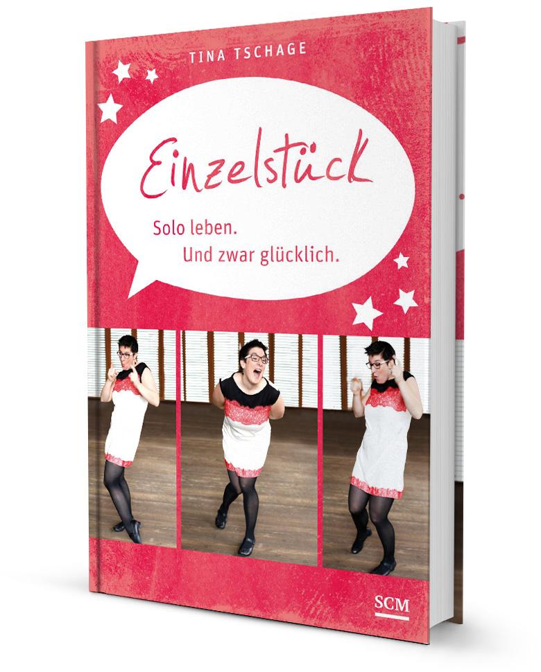 Tina Tschage – Buch: Einzelstueck
